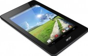 "Tablet Acer Iconia One 7 B1-730HD, 7"" IPS HD (1280x800), Intel® Atom™ Z2560 1.6 GHz, 1GB LPDDR2"